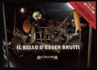 CD Il bello d'esser brutti (Multiplatinum Edition) J-Ax