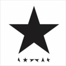 CD Blackstar David Bowie