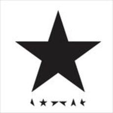 CD Blackstar David Bowie