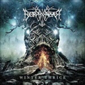 Winter Thrice - Vinile LP di Borknagar