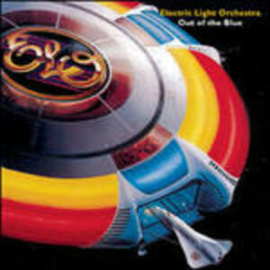 Out of the Blue - Vinile LP di Electric Light Orchestra