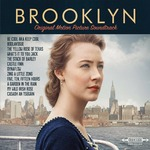 Cover della colonna sonora del film Brooklyn