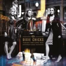 Taking The Long Way - Vinile LP di Dixie Chicks
