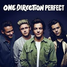 CD Perfect One Direction