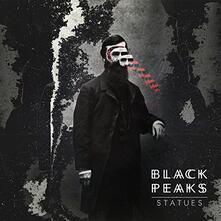 Statues - Vinile LP + CD Audio di Black Peaks