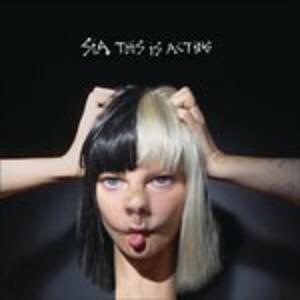 This Is Acting - Vinile LP di Sia
