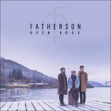 Open Book - Vinile LP + CD Audio di Fatherson