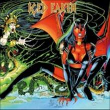 Days of Purgatory (Reissue 2016 + Poster) - Vinile LP di Iced Earth