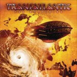 The Whirlwind - Vinile LP + CD Audio di Transatlantic