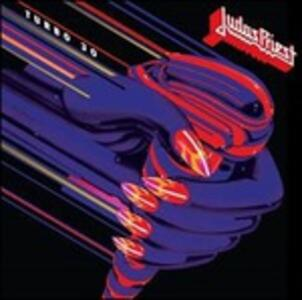 Turbo 30 - Vinile LP di Judas Priest