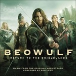 Cover CD Beowulf