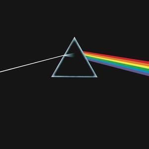 Dark Side of the Moon - Vinile LP di Pink Floyd