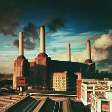 Animals - Vinile LP di Pink Floyd