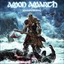 Jomsviking (Cristal) - CD Audio di Amon Amarth