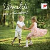CD Vivaldi per i bambini
