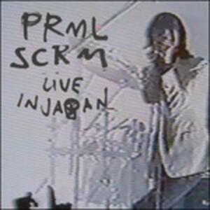 Live in Japan - Vinile LP di Primal Scream