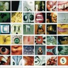 No Code - Vinile LP di Pearl Jam