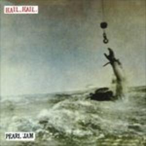 Hail Hail - Black, Red, Yellow - Vinile 7'' di Pearl Jam