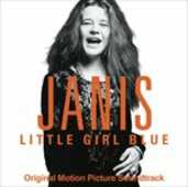 CD Janis. Little Girl Blue (Colonna Sonora) Janis Joplin