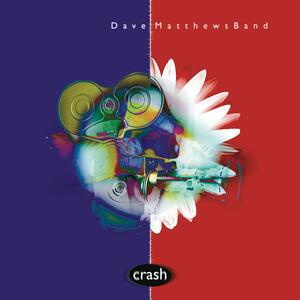 Crash - Vinile LP di Dave Matthews