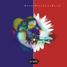 Crash (Anniversary Edition) - Vinile LP di Dave Matthews