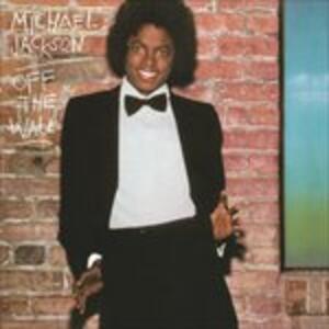 Off the Wall - Vinile LP di Michael Jackson