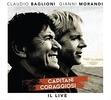 Capitani coraggiosi. Il Live<br>(Deluxe Edition)