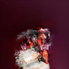 Noah - Vinile LP di Chakuza
