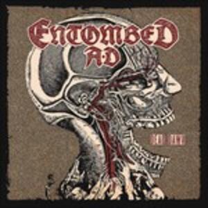 Dead Dawn - Vinile LP di Entombed,Entombed A.D.