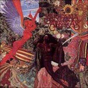 Abraxas - Vinile LP di Santana