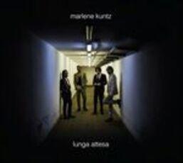CD Lunga attesa Marlene Kuntz