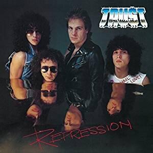 Repression - Vinile LP di Trust