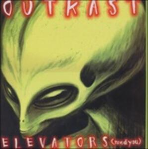 Elevators (Me & You) - Vinile LP di OutKast