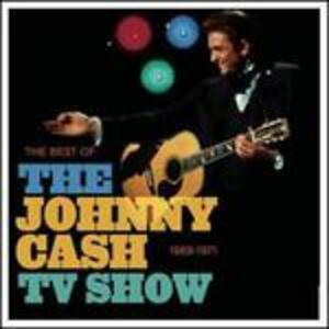 Best Of The Johnny Cash.. - Vinile LP di Johnny Cash