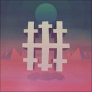 Silent Earthling - Vinile LP + CD Audio di Three Trapped Tigers
