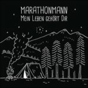 Mein Leben Gehort Dir - Vinile LP di Marathonmann