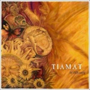 Wildhoney - Vinile LP di Tiamat