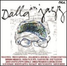 Dalla in Jazz - CD Audio