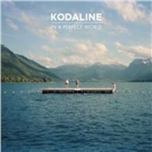 In a Perfect World - Vinile LP di Kodaline