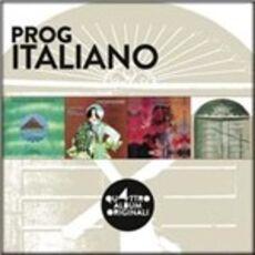 CD Prog Italiano