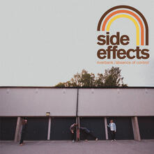 Riverbank - Vinile 7'' di Side Effects