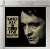 CD Wanted Man. The Johnny Cash Collection Johnny Cash