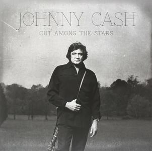 Out Among the Stars - Vinile LP di Johnny Cash