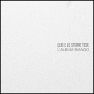L'album biango - CD Audio di Elio e le Storie Tese