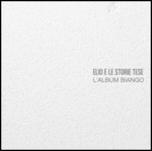 CD L'album biango di Elio e le Storie Tese