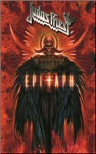 Judas Priest. Epitaph - DVD