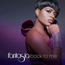 Back to me (Import) - CD Audio di Fantasia