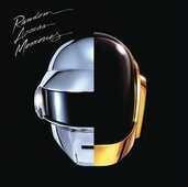 Vinile Random Access Memories Daft Punk