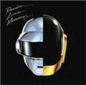 Random Access Memories - CD Audio di Daft Punk