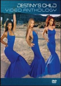 Destiny's Child. Video Anthology - DVD